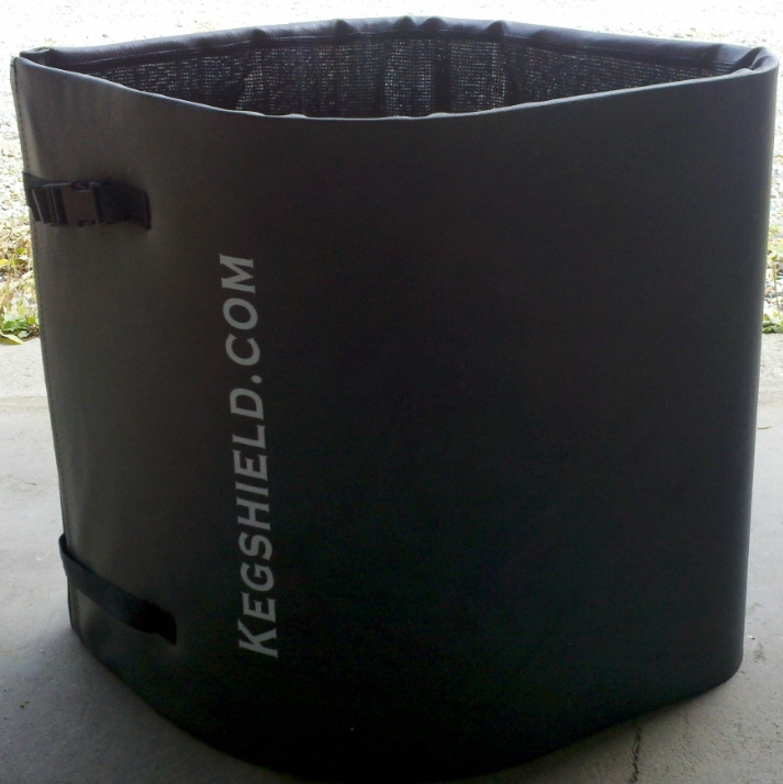 Accessories Garbage Cans Coolers Sidewalls Keg Cooler